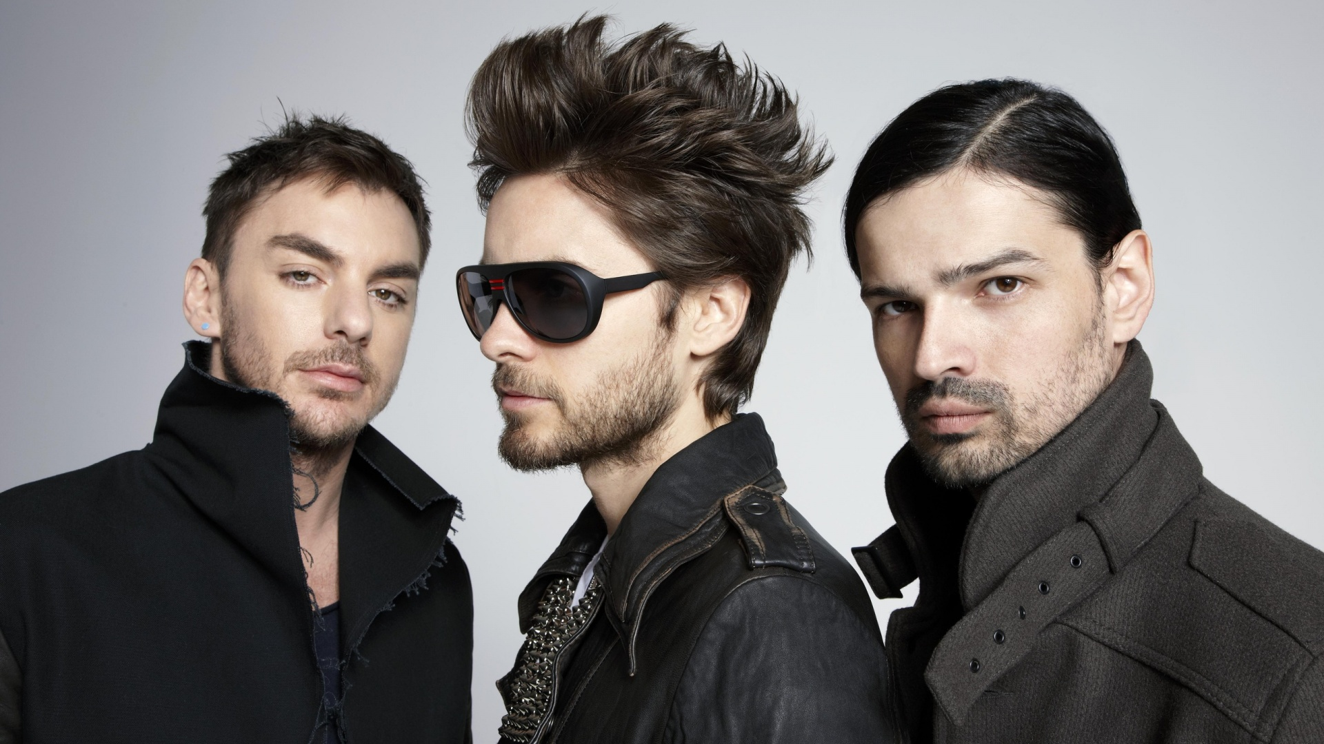 "30 Seconds to Mars lanza ""One Track Mind"" con A$AP Rocky"