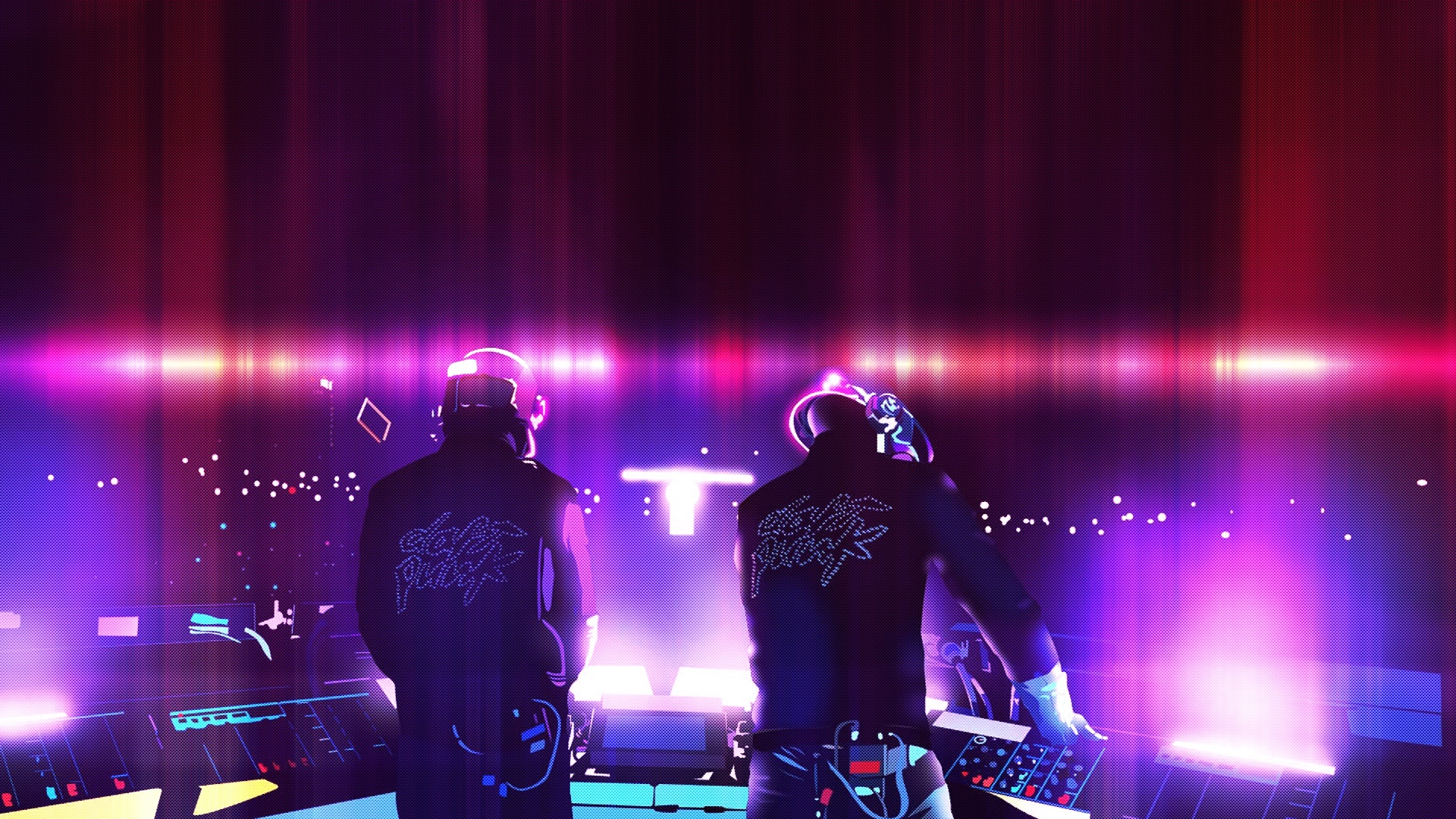 Daft Punk estaría de regreso en el estudio
