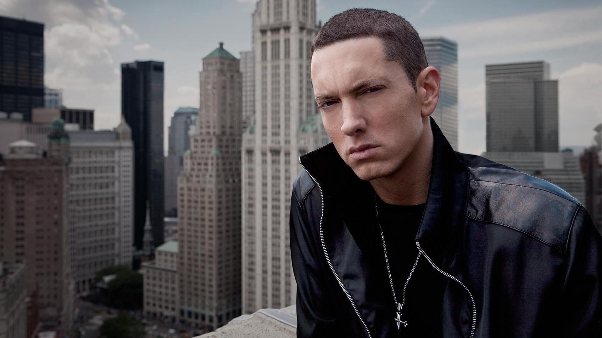 Pink, Ed Sheeran y Alicia Keys en lo nuevo de Eminem