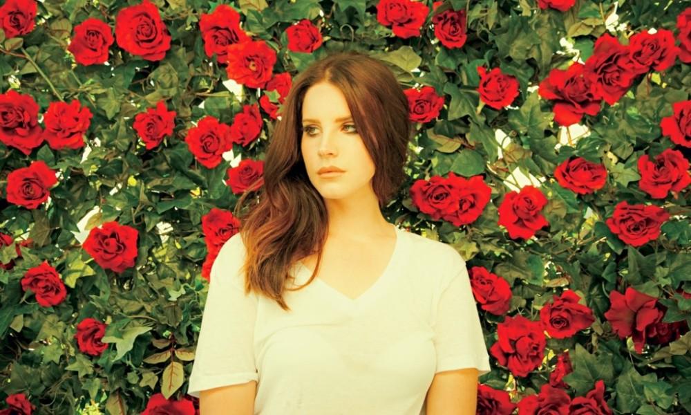 Escuchá un preview de la nueva canción de Lana Del Rey