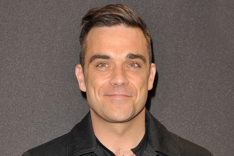 Robbie Williams habló sobre su vieja obsesión con los aliens