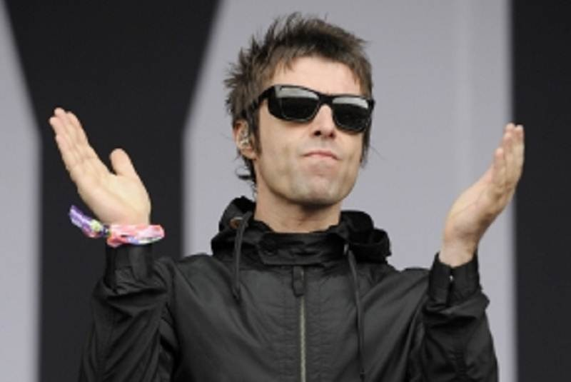 "Liam Gallagher estrena su primer video solista ""Wall of Glass"""