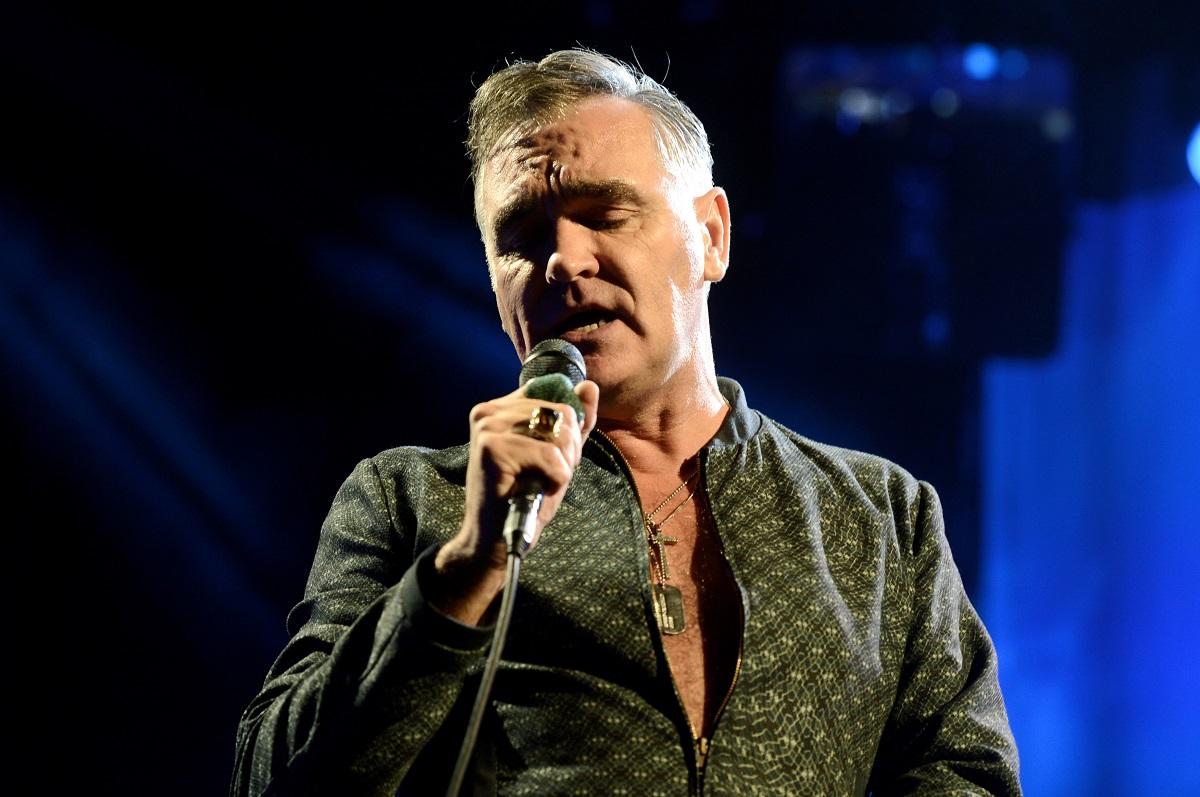 Morrissey vuelve al Paraguay en diciembre