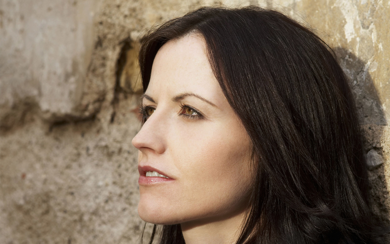 Falleció Dolores O'Riordan de The Cranberries a los 46 años