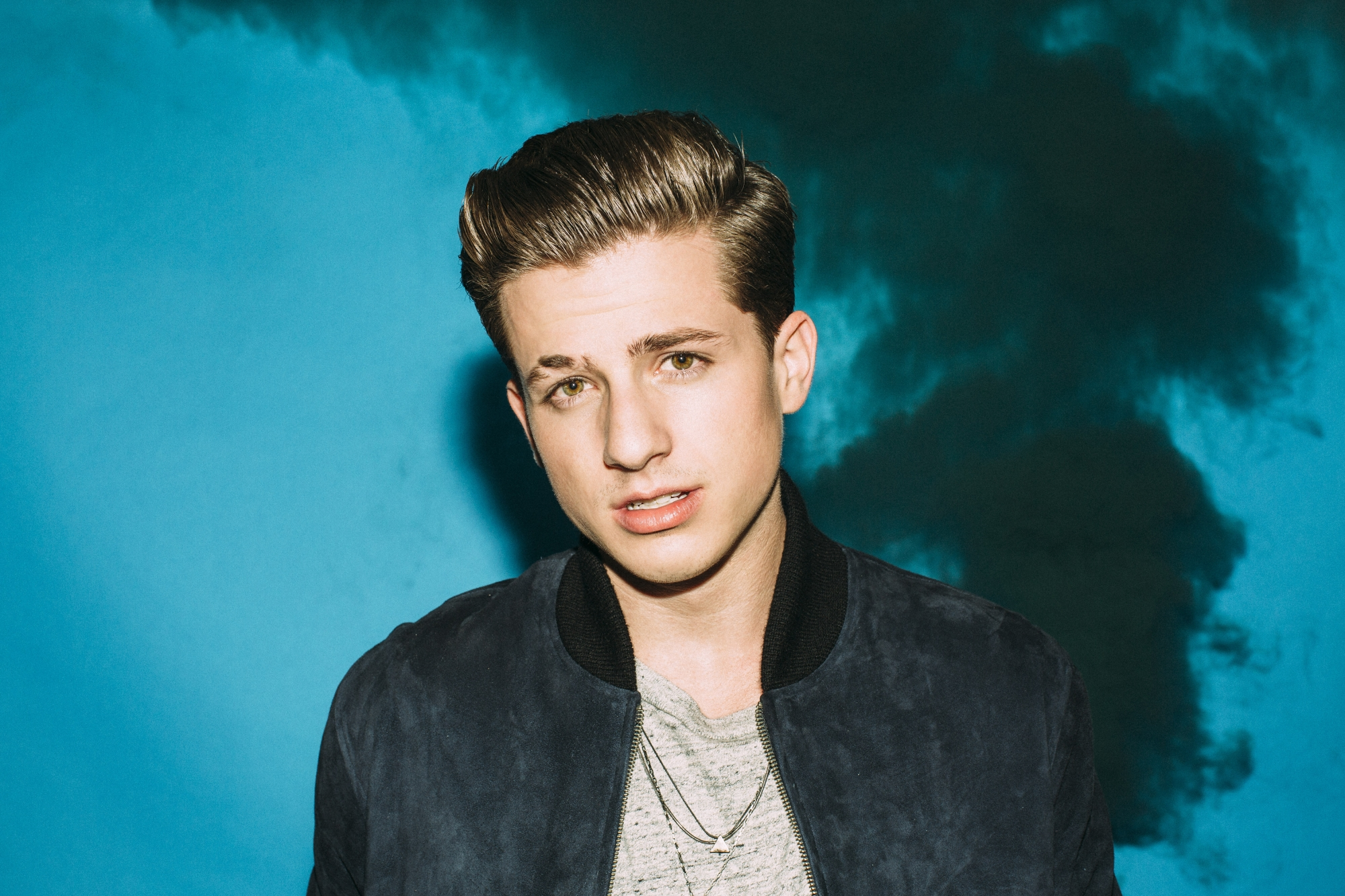 "Charlie Puth publica nuevo single: ""Done For Me"""