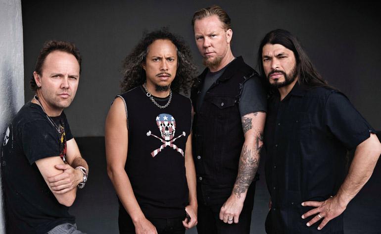 Metallica prepara otro show sinfónico