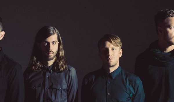 "Imagine Dragons lanza tema nuevo ""Next to Me"""