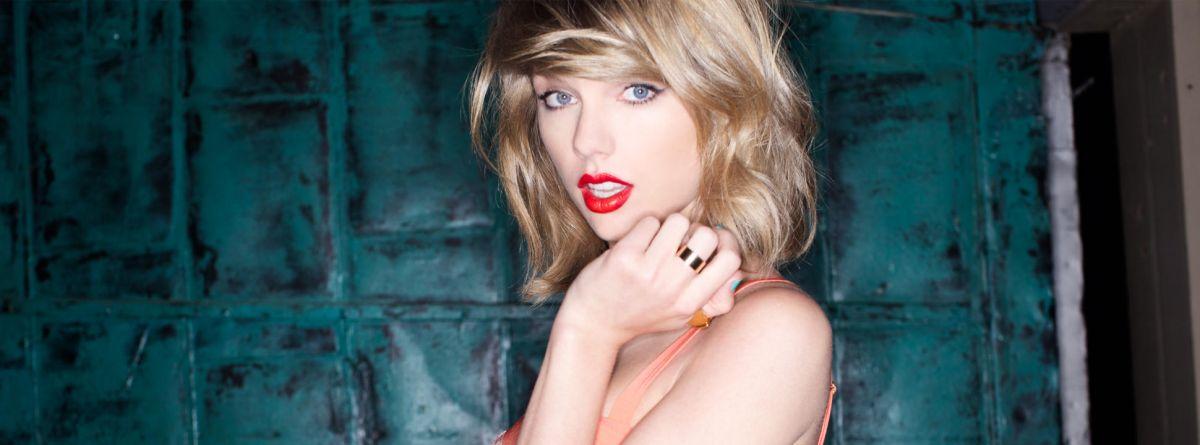 Taylor Swift deja en blanco sus redes sociales y confunde a los fans