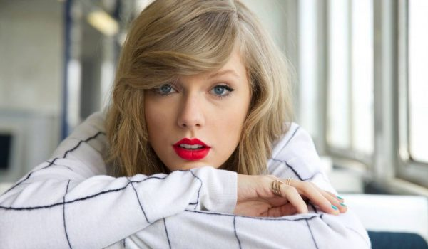 Taylor Swift comparte misterioso video en sus redes sociales