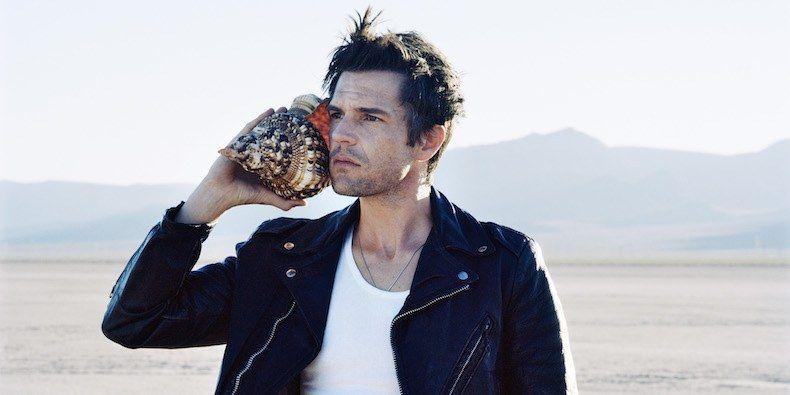 The Killers lanzará un box set de toda su discografía