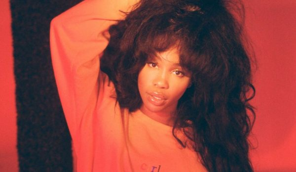 "SZA lanza el video de ""Go Gina"""