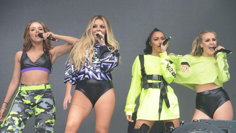 Little Mix lanza tema nuevo y lyric video