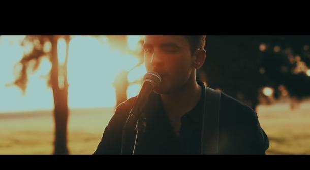"""Ivan Zavala presenta el video de """"Get There Anyway"""""""