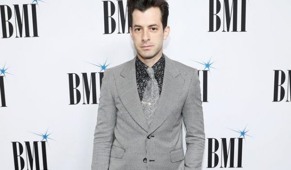 Se lanza el trailer del documental sobre Mark Ronson