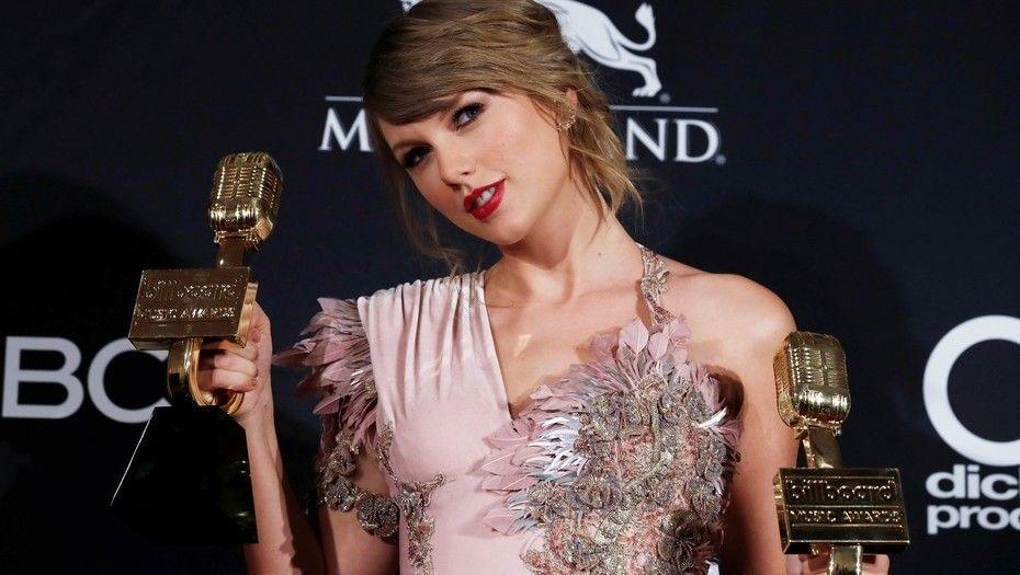 Ganadores del Billboard Music Awards 2018