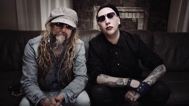 Helter Skelter: Por Rob Zombie y Marilyn Manson