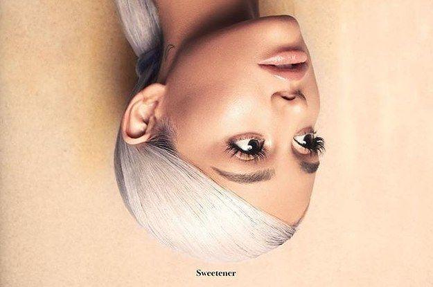 Ariana Grande prepara un álbum en vivo