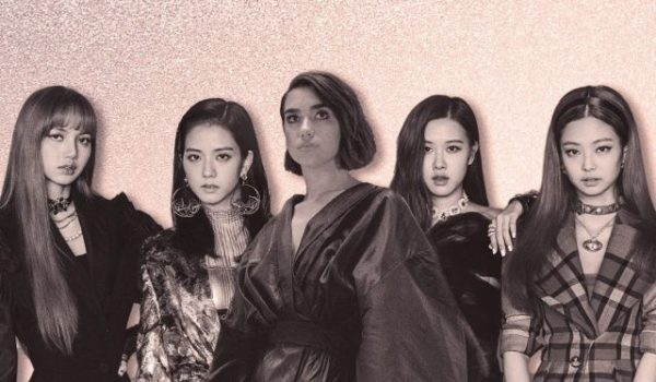 "Dua Lipa lanza ""Kiss and Make Up"" junto a Blackpink"