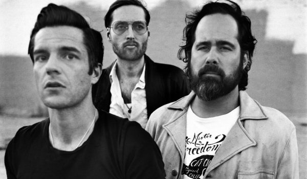 The Killers publica posible tracklist de un nuevo álbum
