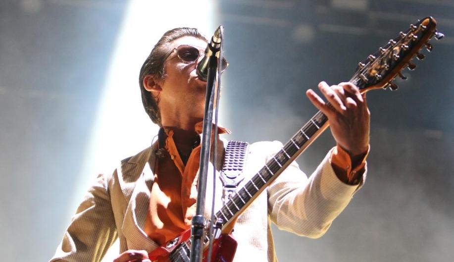 Arctic Monkeys, The 1975 y Hozier nominados a los Ivor Novello