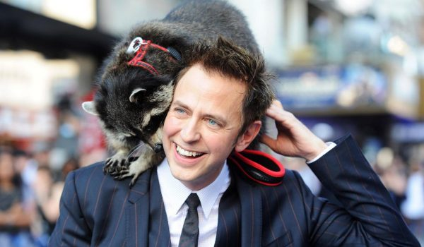 "Disney restituye a James Gunn para dirigir ""Guardians of the Galaxy 3"""