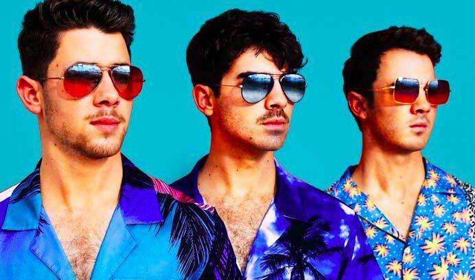 Jonas Brothers anuncia nuevo álbum para el 7 de junio