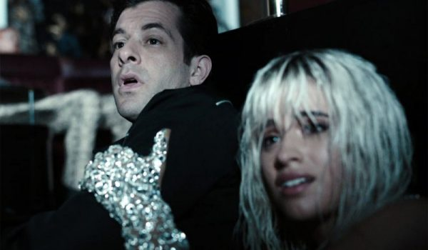 "Camila Cabello y Mark Ronson lanzan el video ""Find U Again"""