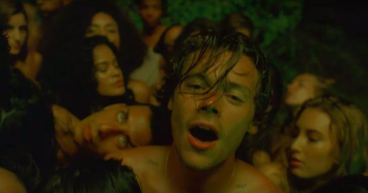 """Harry Styles regresa con nuevo tema y video llamado """"Lights Up"""""""