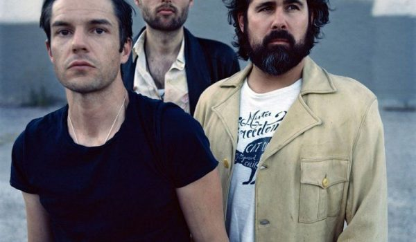 THE KILLERS SE MANIFESTÓ POR DENUNCIA DE AGRESIÓN SEXUAL