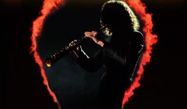 THE WEEKND Y KENNY G PRESENTAN LA NUEVA VERSIÓN DE 'IN YOUR EYES'